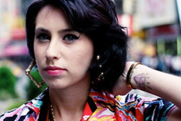 College Kid Dreams: Kreayshawn