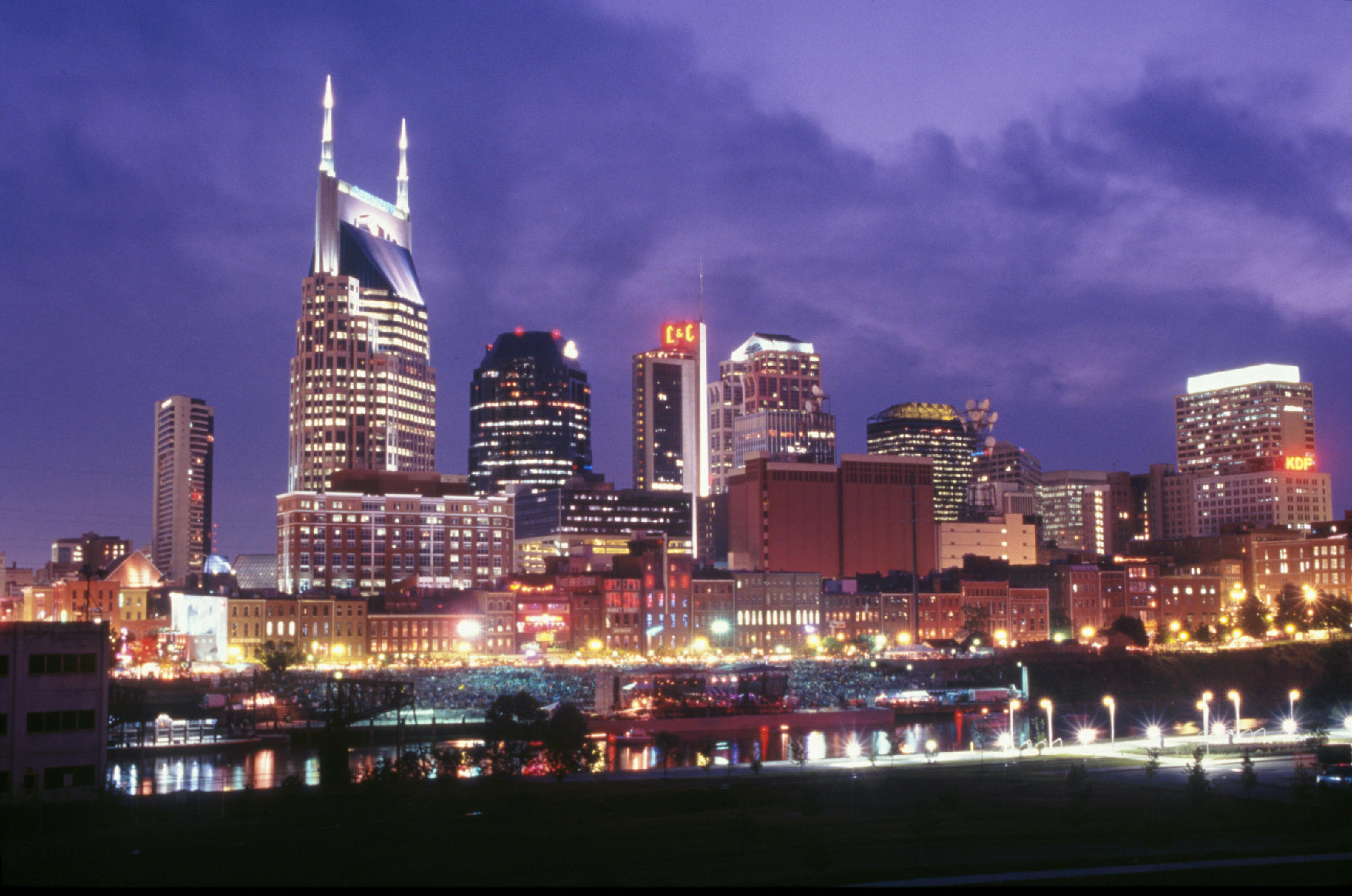 NASHVILLE SELECTED FOR CITY ACCELERATOR ON INCLUSIVE PROCUREMENT