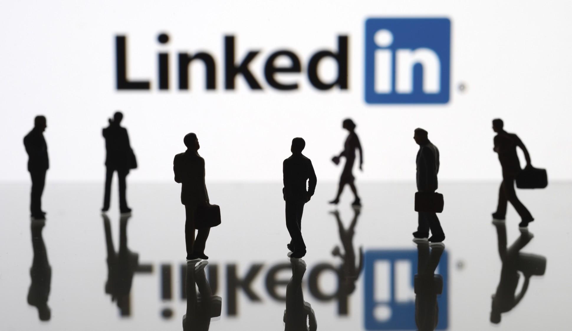 Become a LinkedIn AllStar in 9 Steps