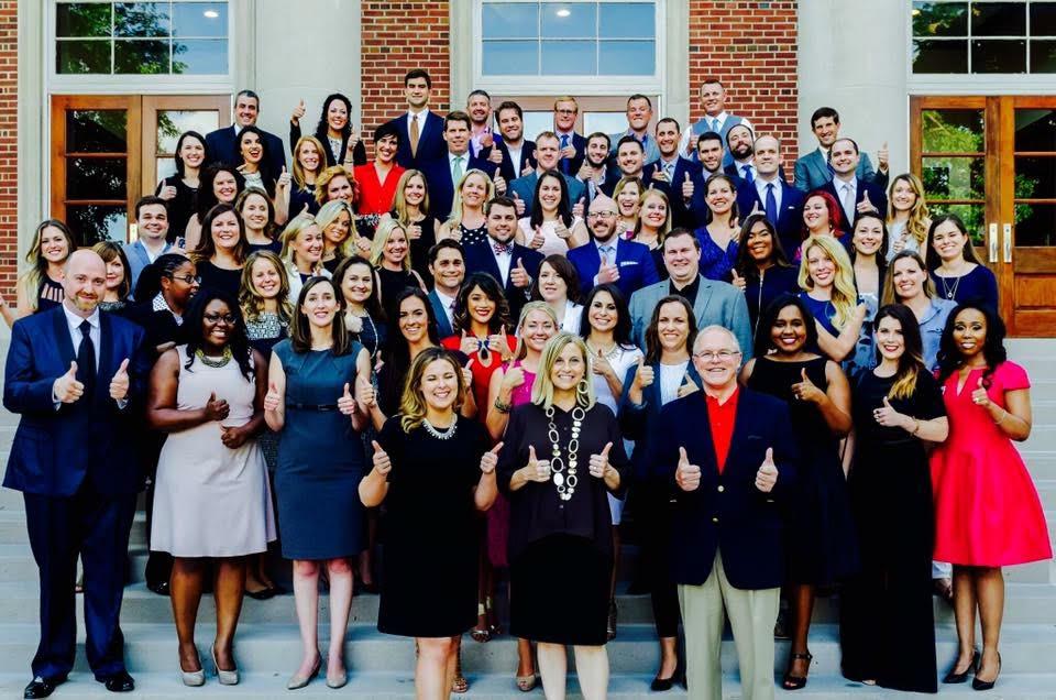 DENOR Brands & Public Relations Founder Honored at Nashville Emerging Leader Awards
