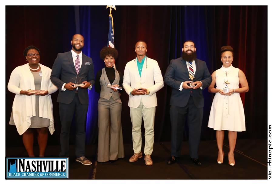 DENOR Brands & Public Relations, Founder win Rising Star Award
