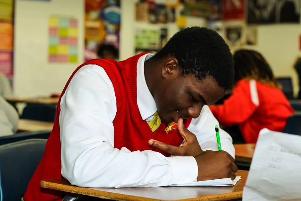 FRIENDSHIP CAPITOL HIGH SCHOOL TO TAKE PART IN PRESTIGIOUS, NATIONAL PROFESSIONAL DEVELOPMENT PROGRAM