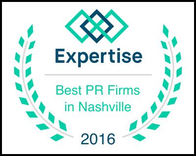DENOR Brands & Public Relations Among 'Best PR Firms in Nashville'