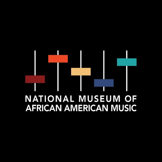National Museum of African American Music Rebrand