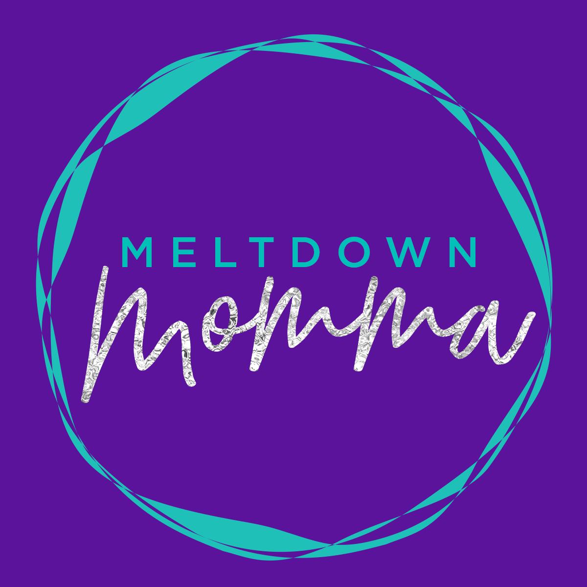 Meltdown Momma Rebrand