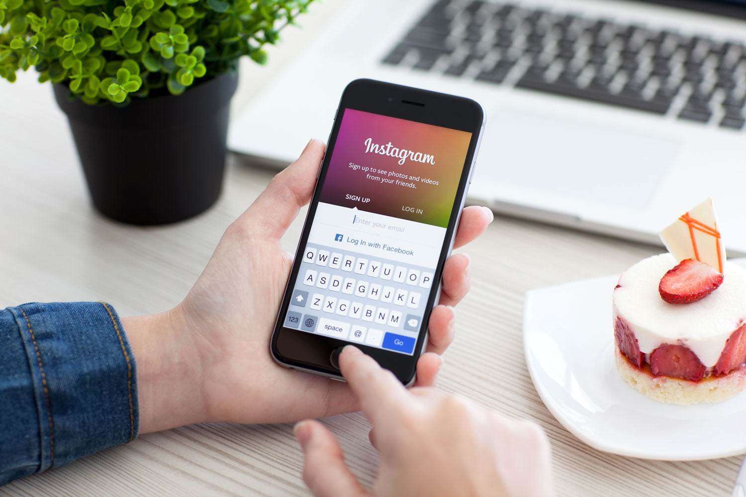 Four Innovative Instagram Improvements for Your Brand