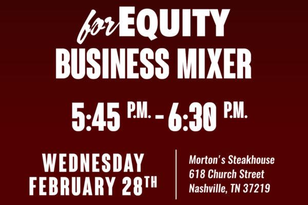 FB 2 Business Mixer