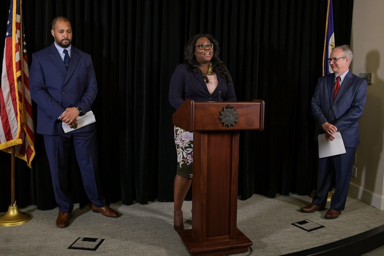 Ashley Northington was Announced as the Chair of the Minority Business Council