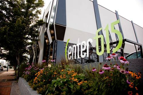 CENTER 615 TO CELEBRATE FIVE YEARS OF SUPPORTING NASHVILLE'S ENTREPRENEURIAL GROWTH