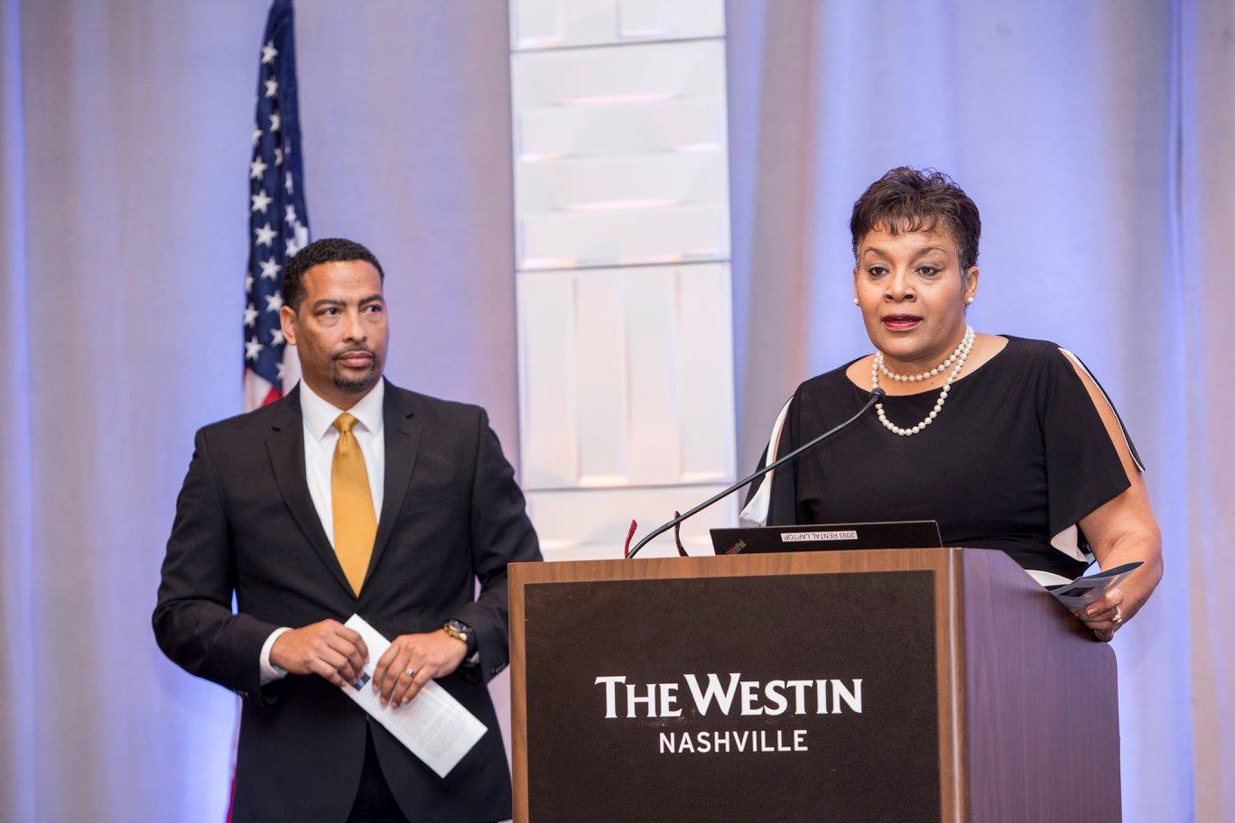 NASHVILLE BLACK CHAMBER OF COMMERCE STANDS IN SUPPORT OF BUSINESS EQUITY PACKAGE